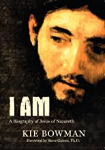 I AM: A Biography of Jesus of Nazareth (Nondisposable Curriculum Book 10)