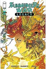 Summoner's War: Legacy #1 Kindle Edition
