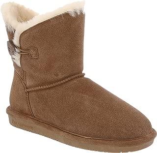 BEARPAW Rosie Sheepskin Winter Classic Boot