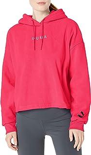 PUMA Women's XTG Fleece Hoody
