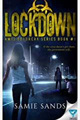 Lockdown (AM13 Outbreak Series Book 1) Kindle Edition