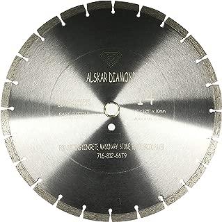 Best 14 inch diamond blade Reviews
