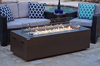 residential fire pit