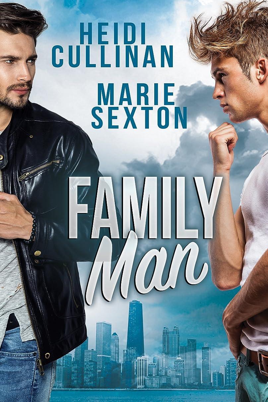 硬さスズメバチ台風Family Man (English Edition)