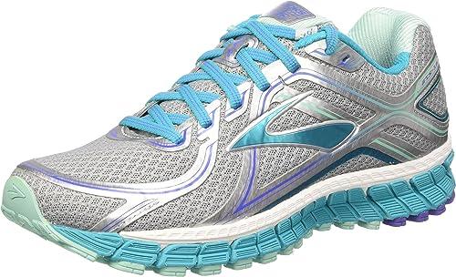 Brooks Adrenaline GTS 16, Chaussures de Running Compétition Mixte Adulte