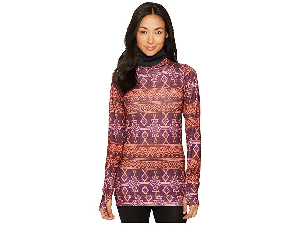 Burton Midweight Long Neck (Starling Mojave) Women