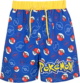 Best pokemon swim shorts Reviews