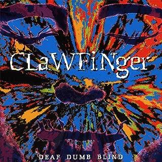 Best deaf dumb blind clawfinger Reviews