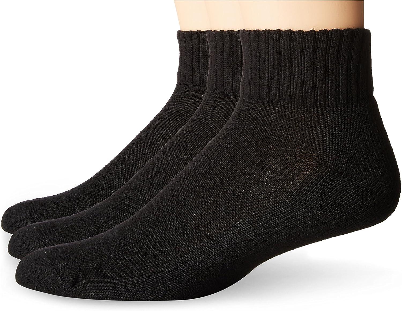 Cushioned Ankle Socks