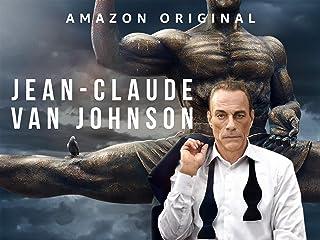 Jean-Claude Van Johnson - Season 1 (4K UHD)