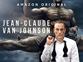 van damme jean claude van johnson
