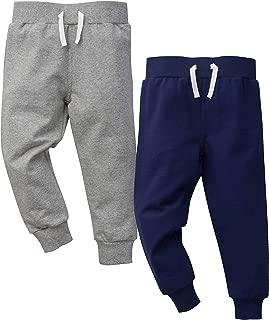 Baby Boys' 2 Pack Pants