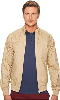 Ben Sherman - Updated Harrington Jacket