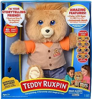 Best teddy ruxpin original Reviews