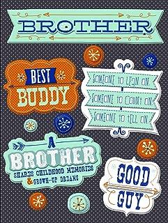Best big brother scrapbook Reviews