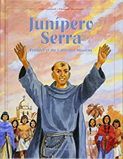 Best pictures of father junipero serra Reviews