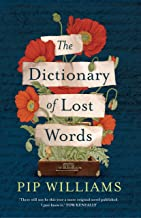 The Dictionary of Lost Words