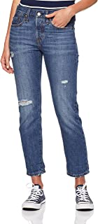 Levi's Women's 501 Taper, Simple Life