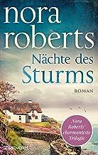 Nächte des Sturms: Roman (Die Sturm-Trilogie 2) (German Edition)