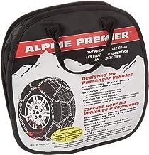 Laclede Chain 7021-540-07 Alpine Premier Passenger Car Tire Chains