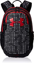 Under Armour Unisex-Child Ua Scrimmage 2.0 Backpack