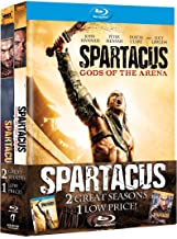 Spartacus: Blood and Sand / Gods of the Arena