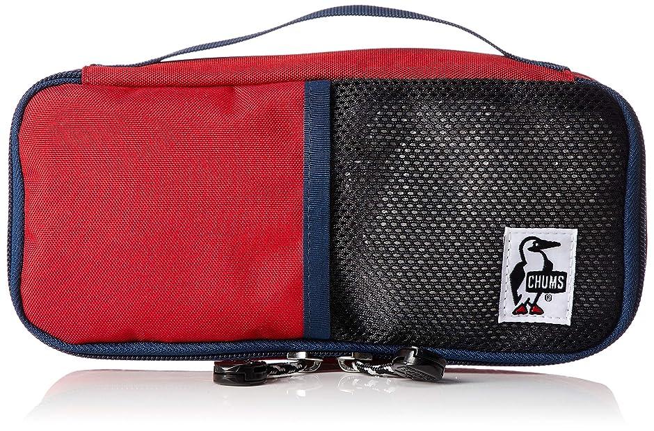 可決無意識機密[チャムス] Eco Adapter Case CH60-2721