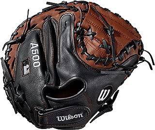 Wilson A500 Baseball Glove Series