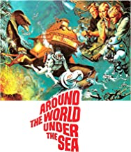 Best around the world under the sea Reviews