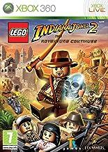 LEGO Indiana Jones 2: The Adventure Continues [Xbox 360] [Producto Importado]