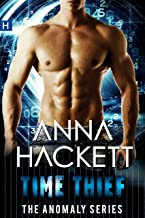Time Thief (Anomaly Series Book 1)