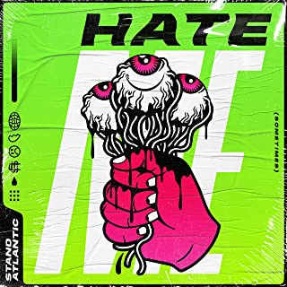 Hate Me (Sometimes)