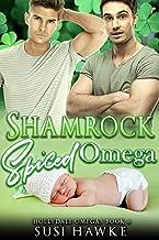 Shamrock Spiced Omega (The Hollydale Omegas Book 6)