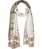 Vince Camuto - Floral Borders Oblong