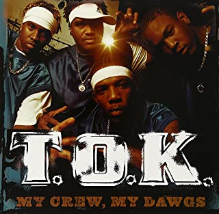 My Crew, My Dawgs [Vinyl]