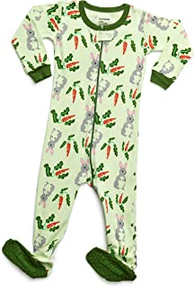 7e85b8eb3 Amazon.com  18-24 mo. - Blanket Sleepers   Sleepwear   Robes ...