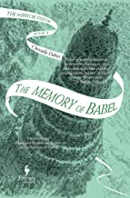 The Memory of Babel: Book Three of The Mirror Visitor Quartet (English Edition)