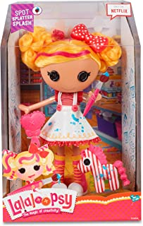 lalaloopsy dolls big