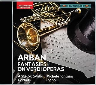Fantasia on La traviata