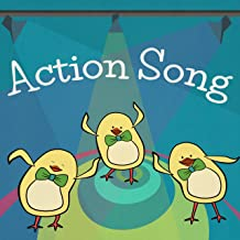 the action song