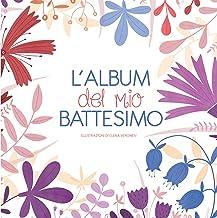 Permalink to L'album del mio battesimo PDF