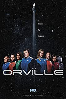 Best the orville tv poster Reviews