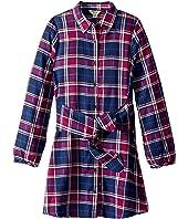 Lucky Brand Kids - Kennedy Dress (Big Kids)
