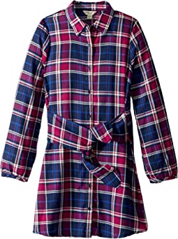 Lucky Brand Kids - Kennedy Dress (Big Kids)