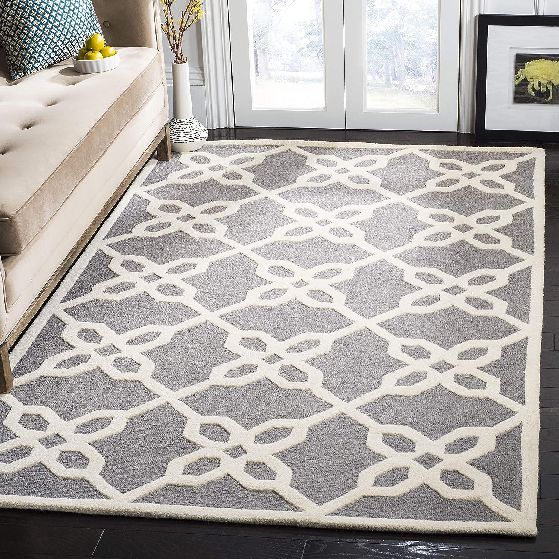 Safavieh Cambridge Collection CAM722D Geometric Handmade online shopping SALENEW very popular! Premium
