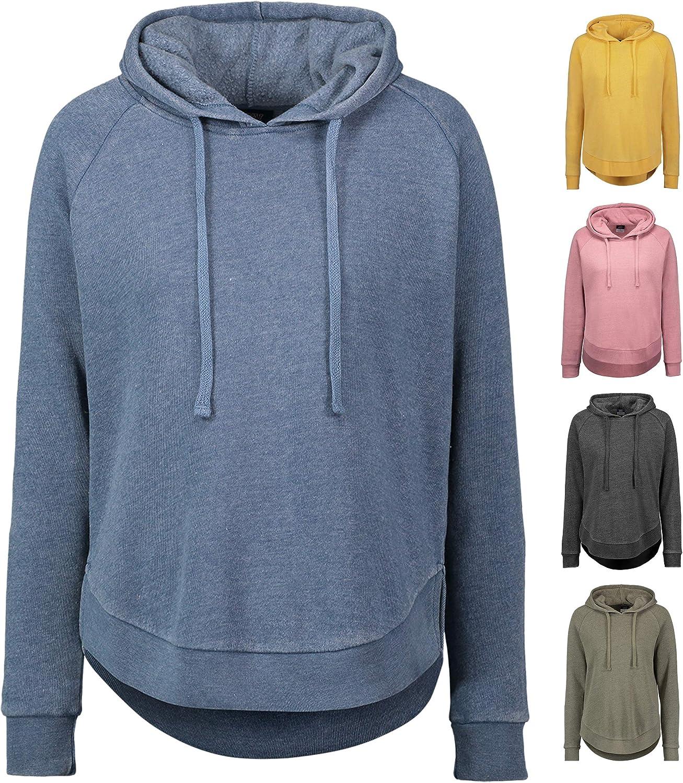 MV Sport Cute Hoodies for Women Pullover/Fleece Sweatshirts for Women