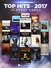 Best top hits usa 2017 Reviews