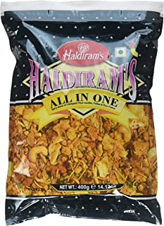 Haldirams All In One - 14.12 Ounce,, ()