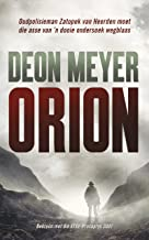 Orion (Afrikaans Edition)