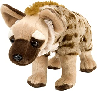 "Wild Republic Hyena Stuffed Animal, Plush Toy, Gifts for Kids, Cuddlekins 12"", Multicolor (12240)"